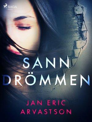 cover image of Sanndrömmen