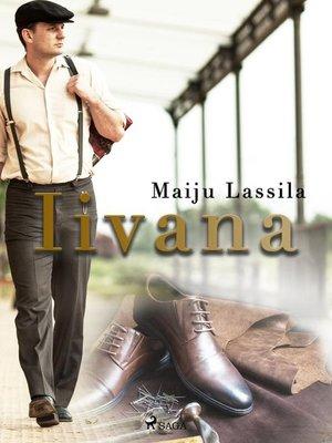 cover image of Iivana