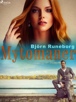 cover image of Mytomaner