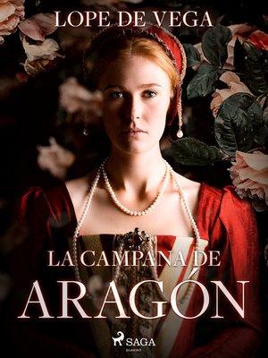 cover image of La campana de Aragón