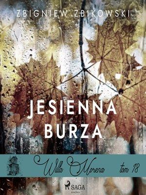 cover image of Willa Morena 18