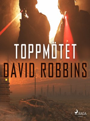 cover image of Toppmötet