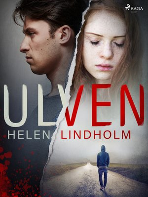 cover image of Ulven