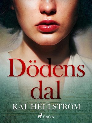 cover image of Dödens dal