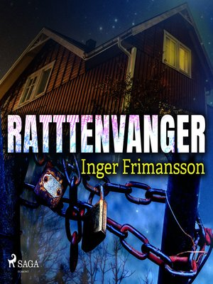 cover image of Rattenvanger