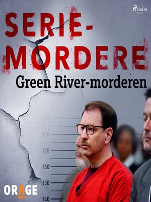 cover image of Green River-morderen