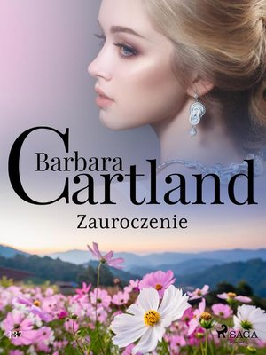cover image of Zauroczenie--Ponadczasowe historie miłosne Barbary Cartland