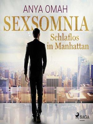 cover image of Sexsomnia--Schlaflos in Manhattan