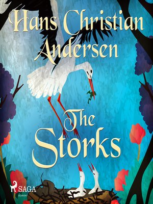 cover image of The Storks