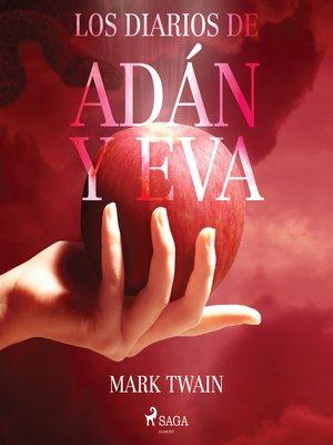 cover image of Los Diarios de Adán y Eva