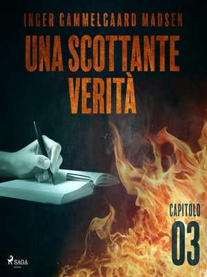 cover image of Una scottante verità--Capitolo 3
