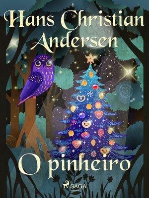 cover image of O pinheiro