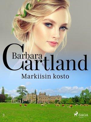 cover image of Markiisin kosto