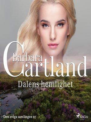 cover image of Dalens hemlighet