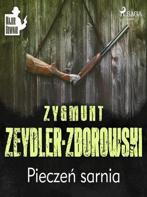 cover image of Pieczeń sarnia