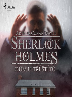 cover image of Dům U tří štítů
