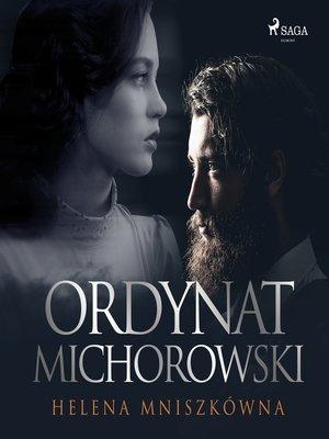 cover image of Ordynat Michorowski
