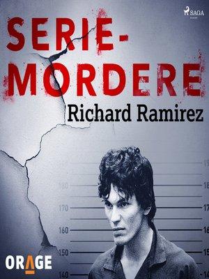 cover image of Richard Ramirez