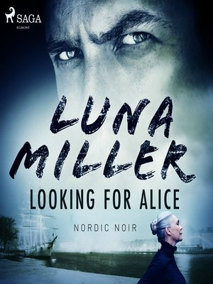 cover image of Looking for Alice