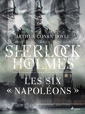 cover image of Les Six « Napoléons »