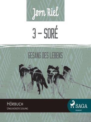 cover image of Gesang des Lebens, Folge 3