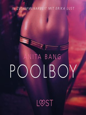 cover image of Poolboy