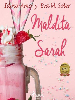 cover image of Maldita Sara