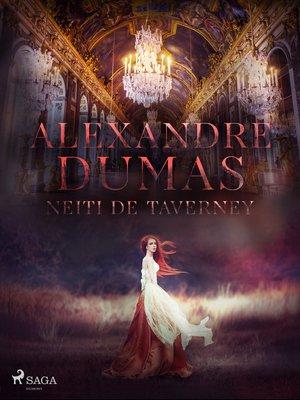 cover image of Neiti de Taverney