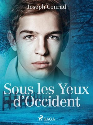 cover image of Sous les Yeux d'Occident