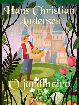 cover image of O jardineiro