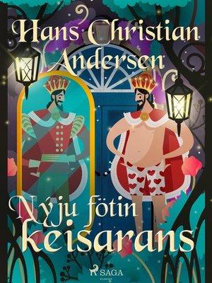 cover image of Nýju fötin keisarans