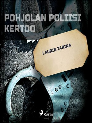 cover image of Laurin tarina