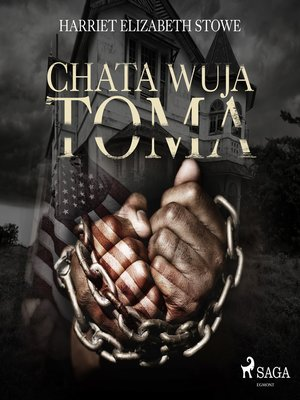 cover image of Chata wuja Toma