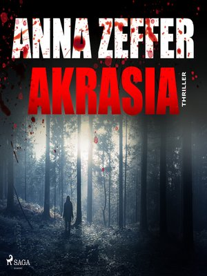 cover image of Akrasia