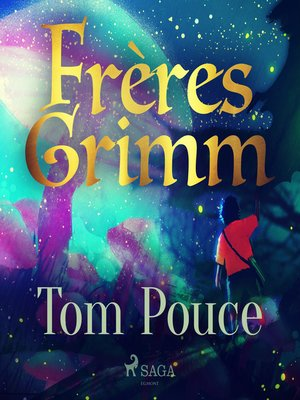 cover image of Tom Pouce