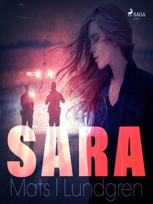 cover image of Sara