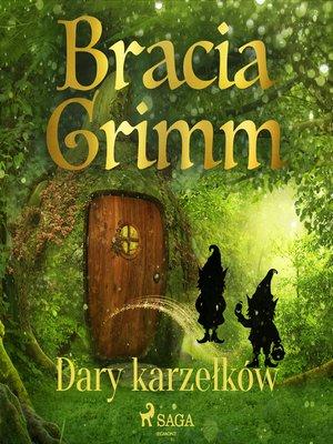 cover image of Dary karzełków