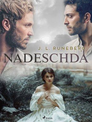 cover image of Nadeschda