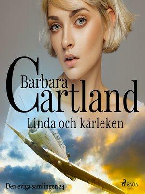 cover image of Linda och kärleken
