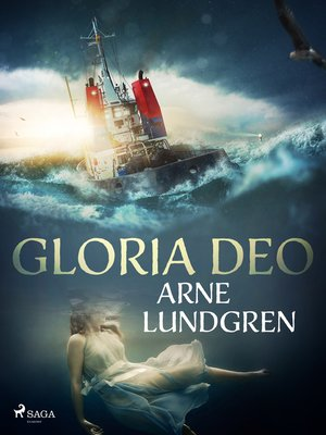 cover image of Gloria deo