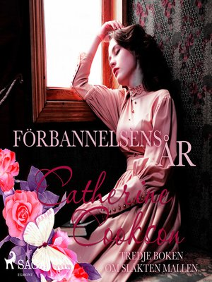 cover image of Förbannelsens år