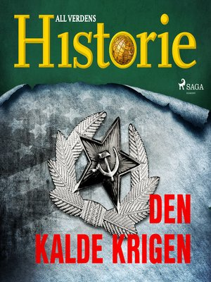 cover image of Den kalde krigen