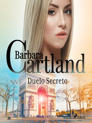 cover image of Duelo Secreto