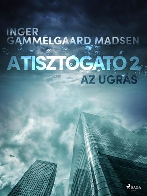 cover image of A Tisztogató 2.