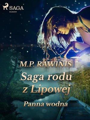 cover image of Saga rodu z Lipowej 32