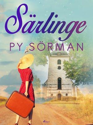 cover image of Särlinge