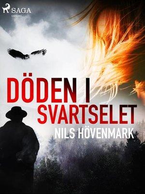 cover image of Döden i Svartselet