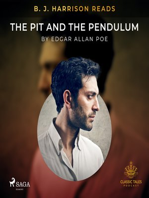 cover image of B. J. Harrison Reads the Pit and the Pendulum