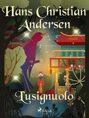cover image of L'usignuolo