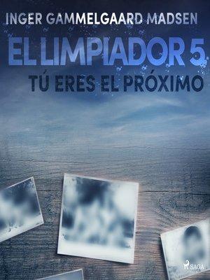 cover image of El limpiador 5